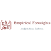 Empirical Foresights Inc.