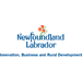 Government of Newfoundland and Labrador, Dept. of Innovation, Business & Rural Development