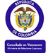 General Consulate of Colombia